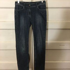 Laurel Jeans by Escada
